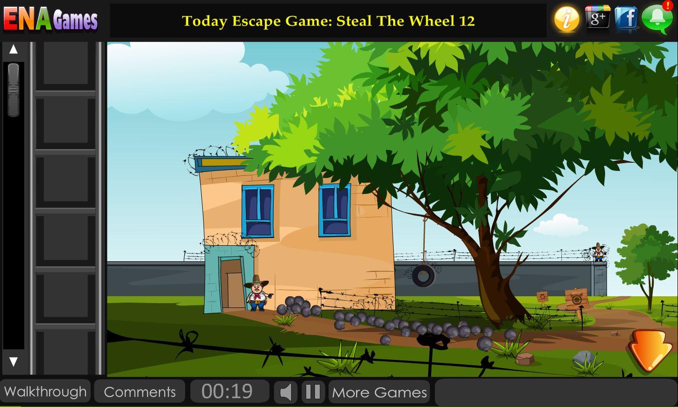 видео тюрьмы игра