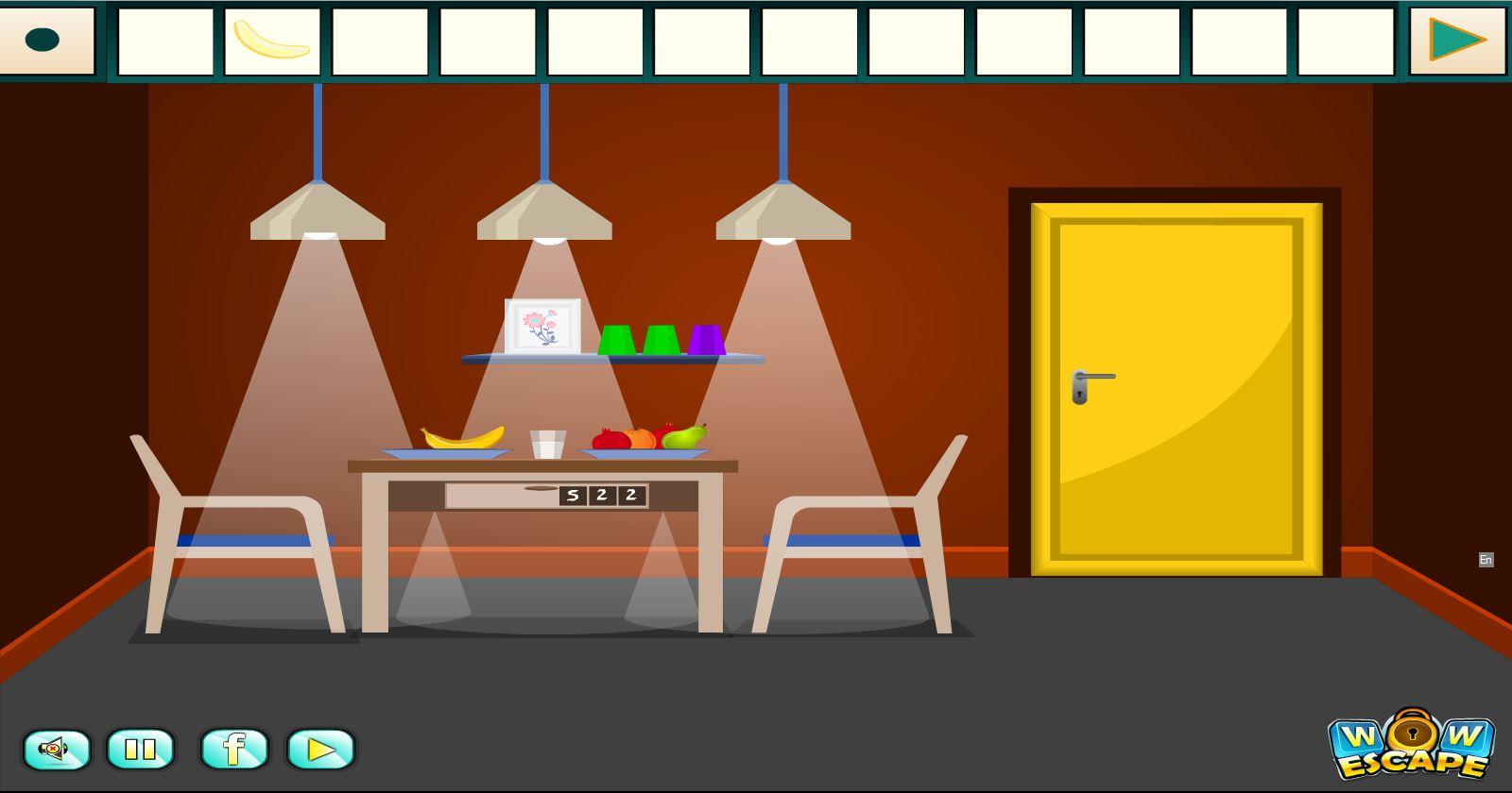 Flash room escape 4 for 101 room escape 4