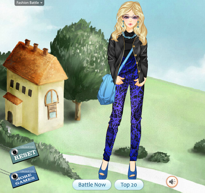 Наряды и макияж; .  На Ourgames.ru, вы можете играть в Одевалки.