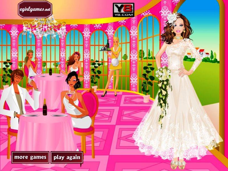 игры создай свое платье своей мечты