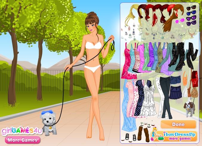 Играть в игры для девочек одевалки и прически