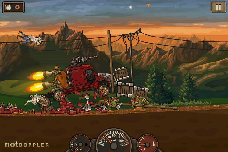 Flash earn to die 2012 part 2