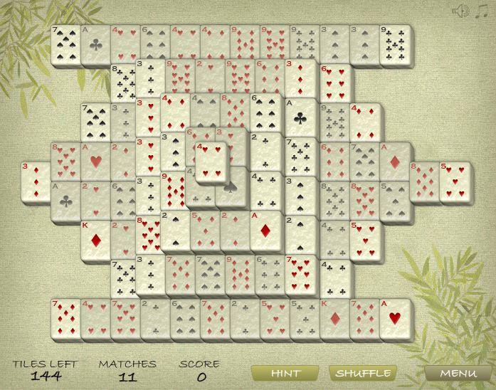 mahjong master 5