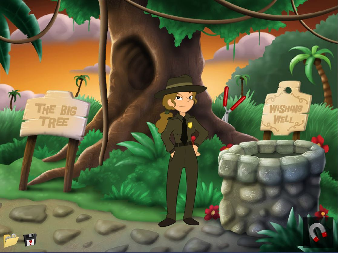 carmel games point and click and adventure games carmel - HD1117×836
