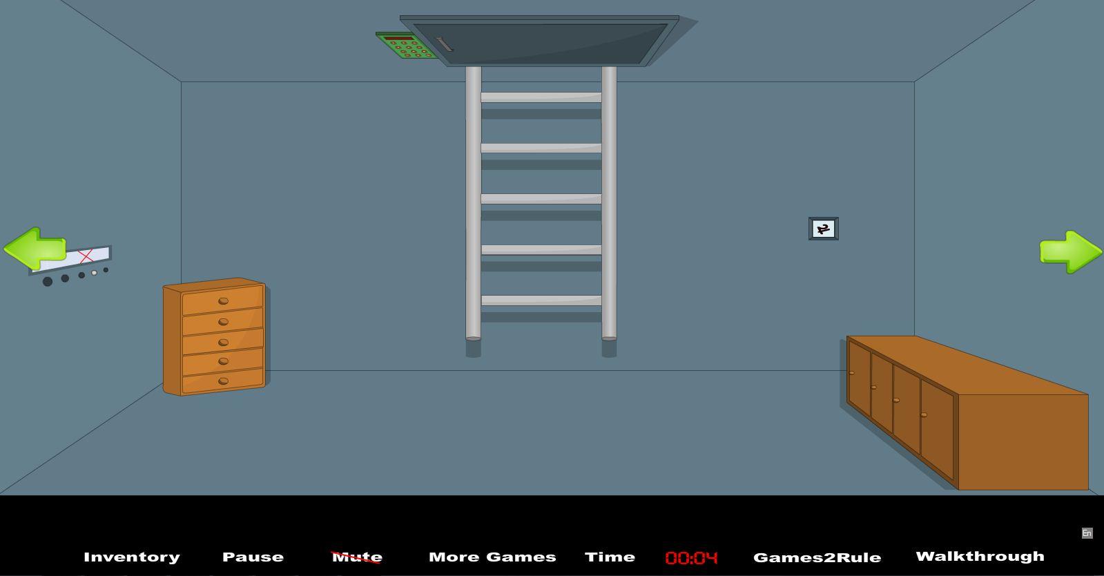 Trap house escape 3 for Minimalistic house escape 3