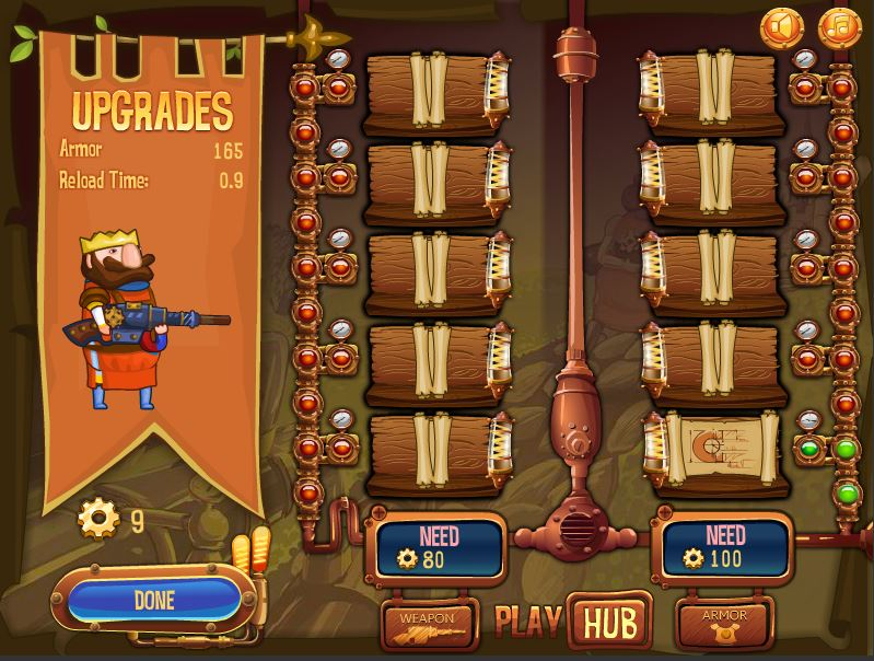 Играть замоки с войском фото 168-797