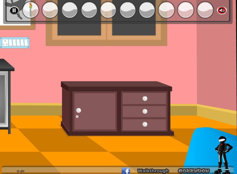 Simple house escape for Minimalist house escape 3 walkthrough
