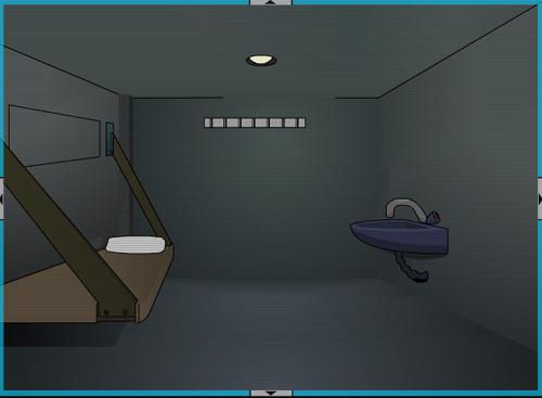 Игра Безупречный побег из тюрьмы - Poki / Super Igri