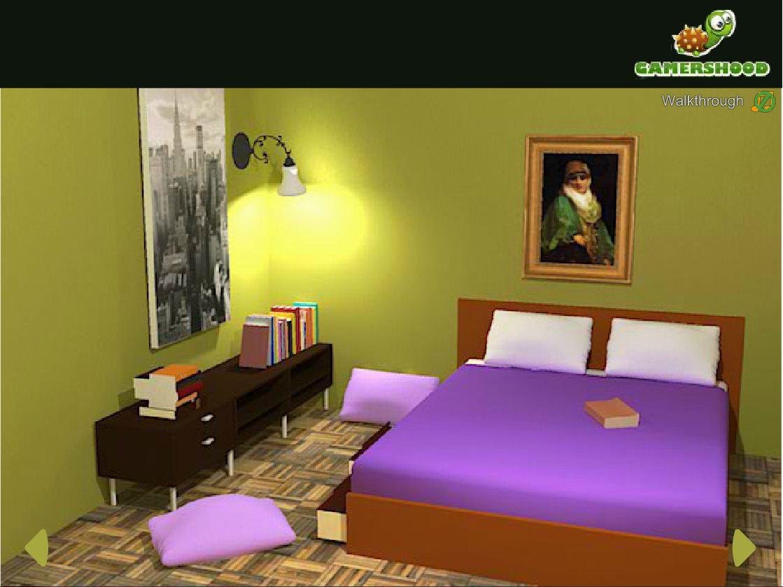 writer 39 s bedroom escape