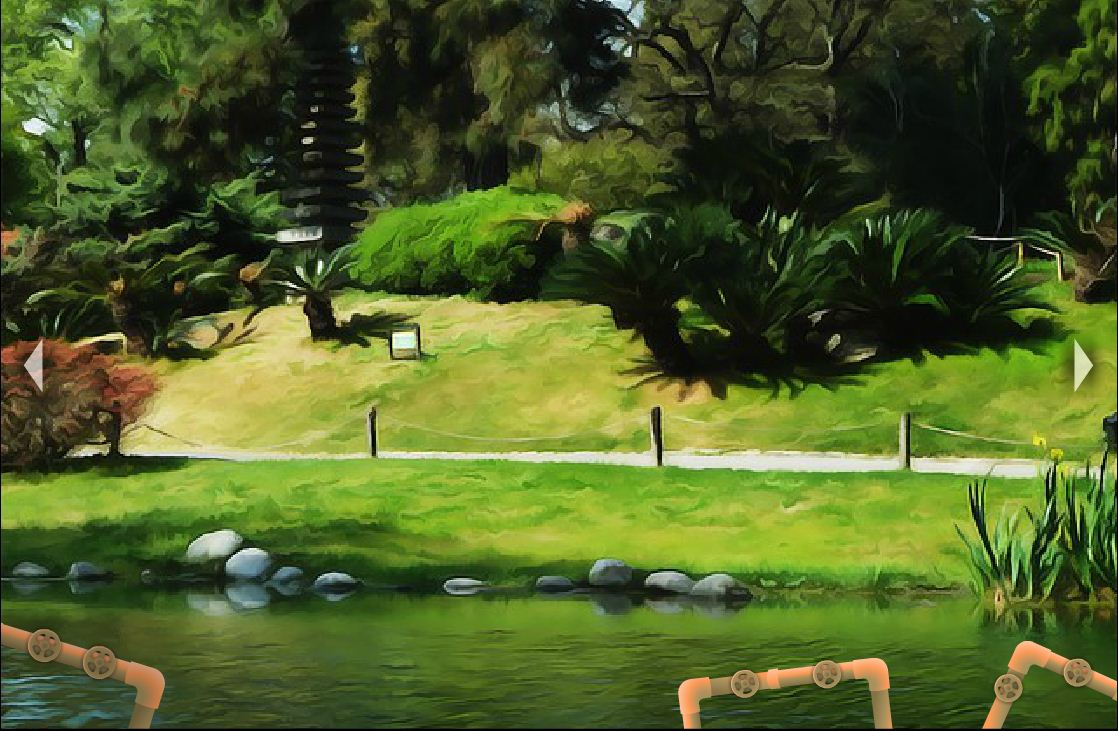 Japanese Garden Escape 2