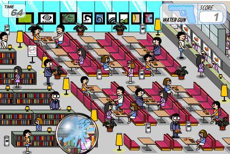 сигареты онлайн игра