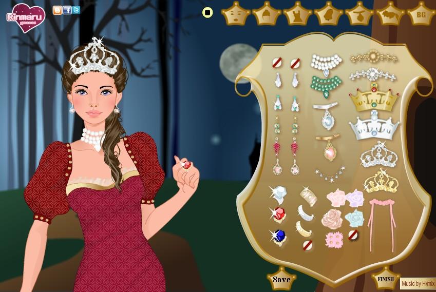 Игры Онлайн Бесплатно Для Девочек Макияж Одевалка.