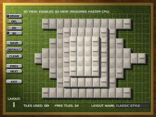 3dmahjong