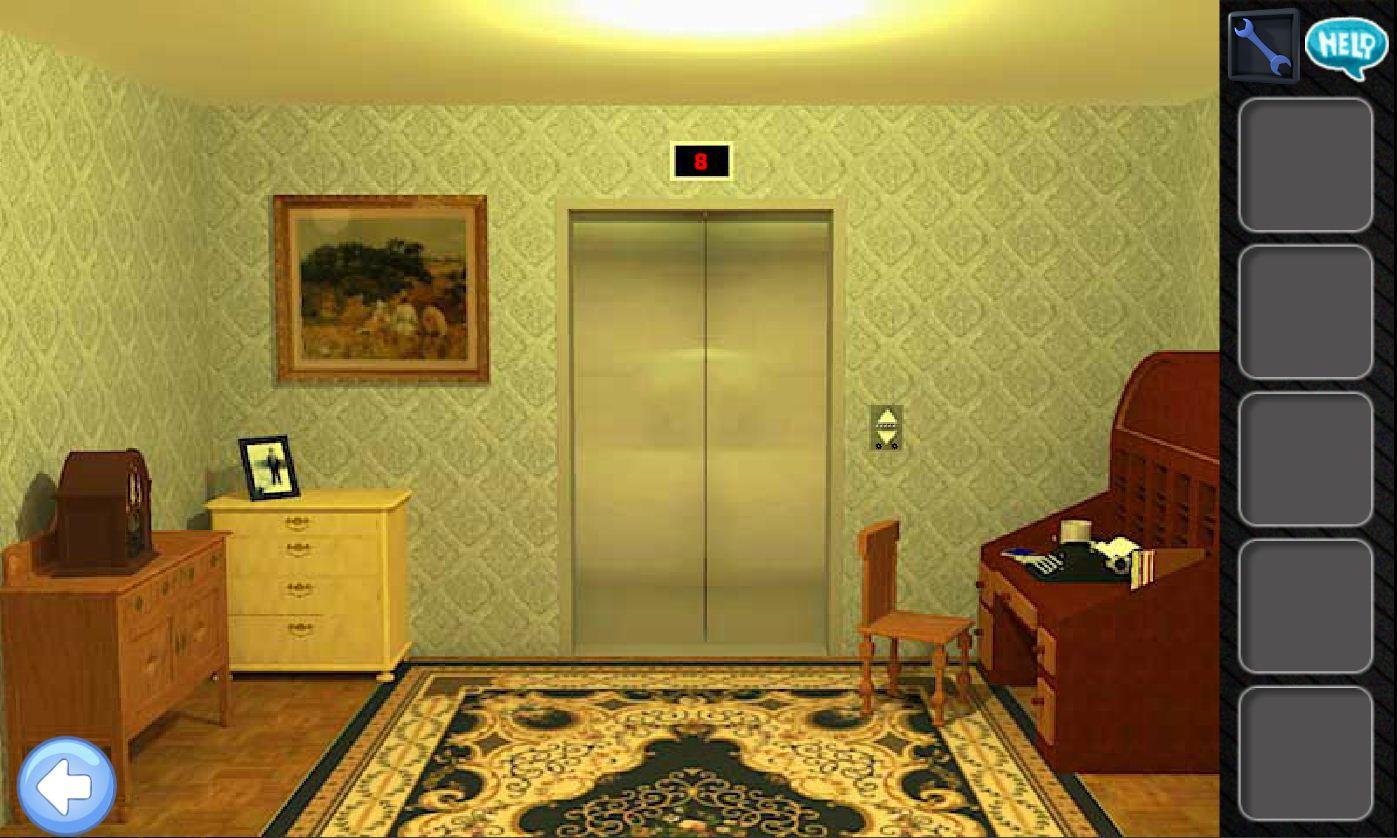 Прохождение игры can you escape 19 фотография