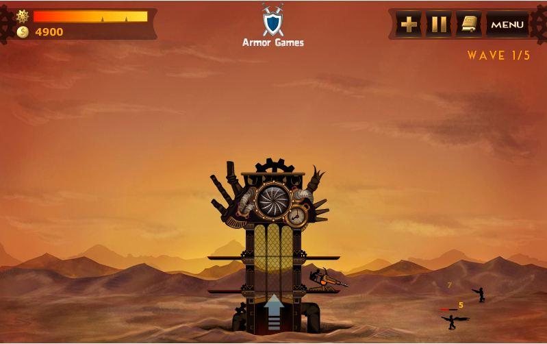 Juegos De Steampunk Tower Defense Hacked: Software Free ...  Juegos De Steam...