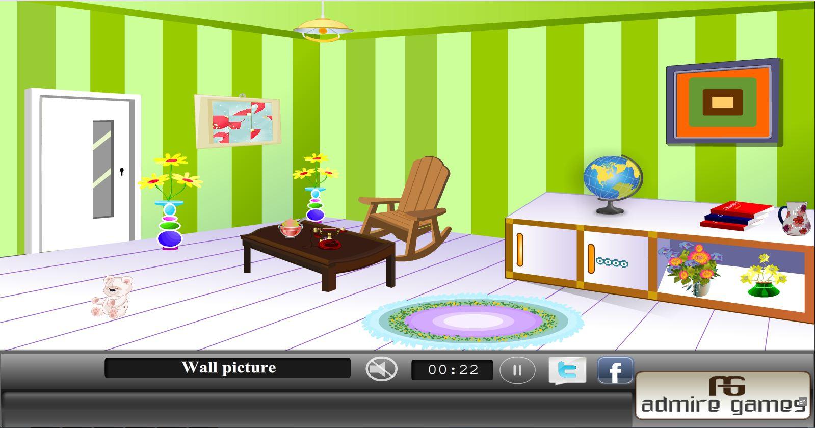 New puzzle room escape for Escape puzzle