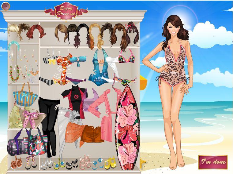 Игры для девочек одевалки по картинки