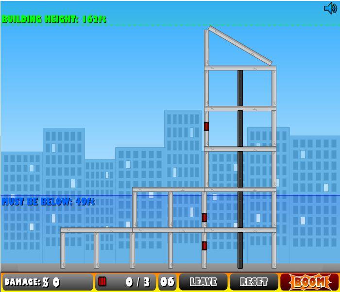 demolition city 4