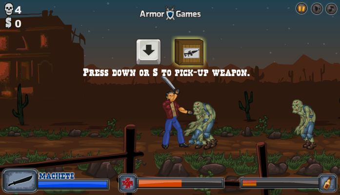 Tequila Zombies 2 Cheats