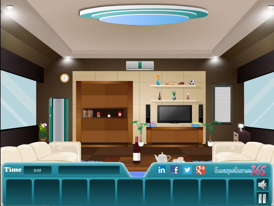 Modern Living Room Escape 2 plain modern living room escape v in design decorating