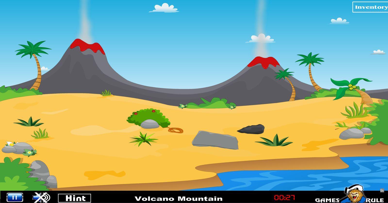 вулкан игра на 1