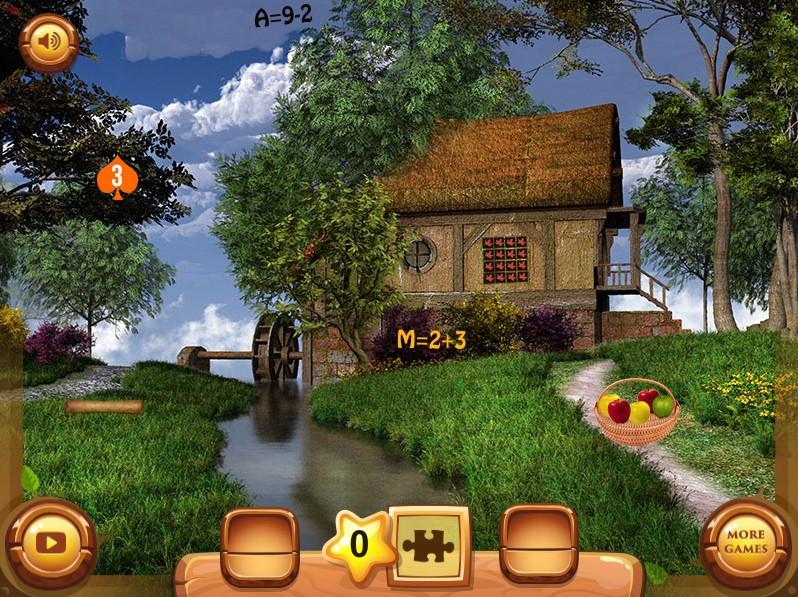 village играть онлайн