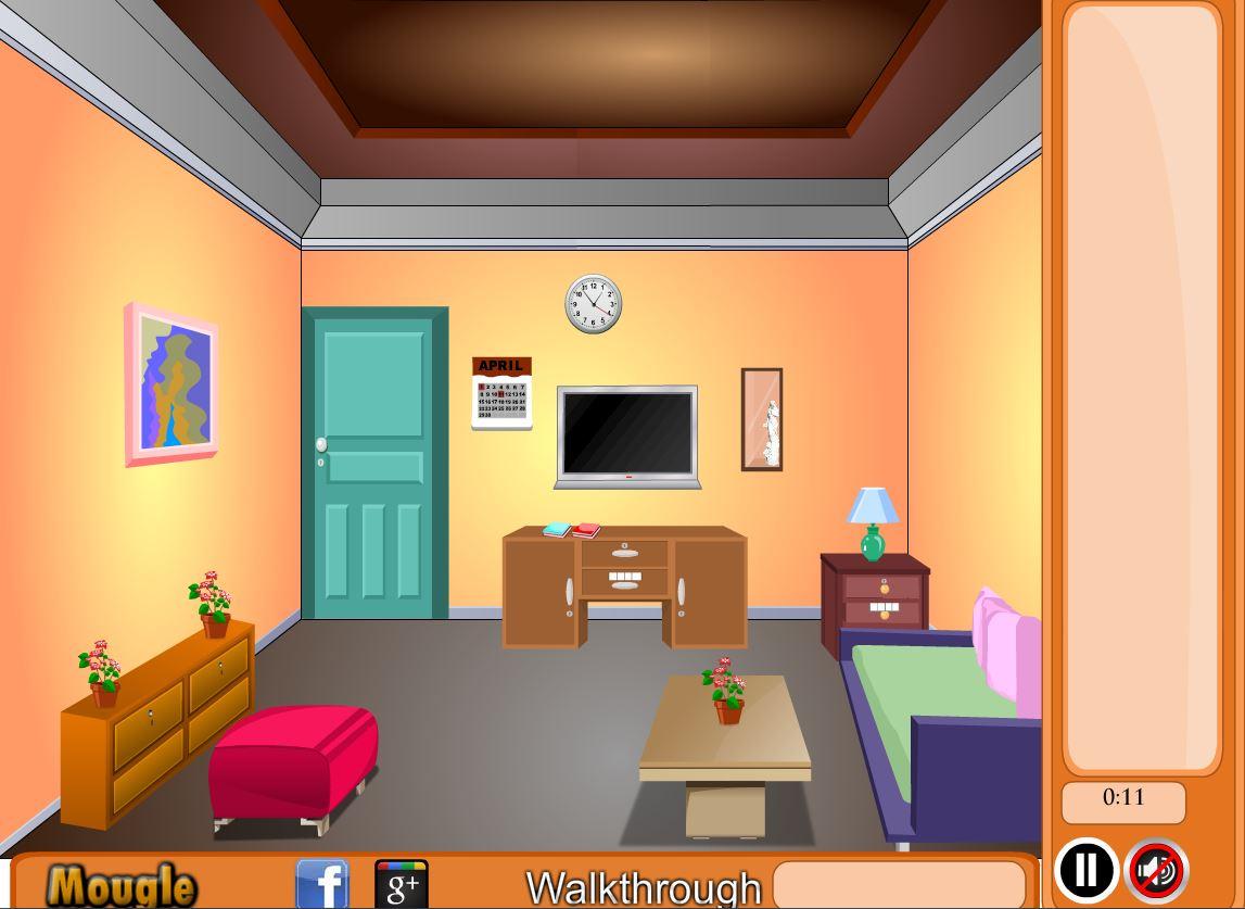 Flash игра Mini Room Escape 2