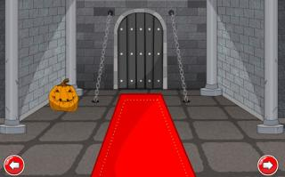 Игра Halloween Castle Escape фото