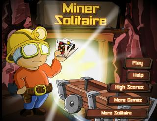 Miner Solitaire