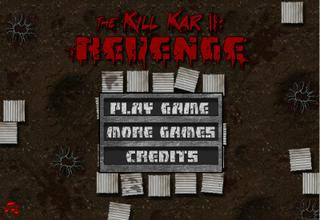 The Kill Kar II: Revenge