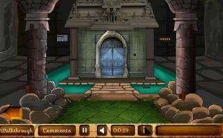 Игра Temple Of Morr 2
