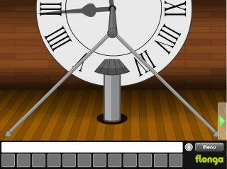 Игра Must Escape the Clock Tower