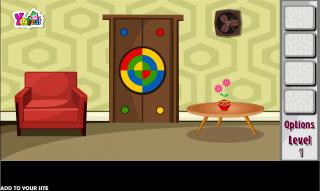 Игра Quick 25 Doors Escape