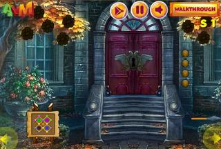 Игра Escape The Angry Dog