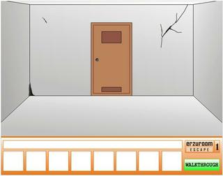 Erzuroom Escape 1: Room E