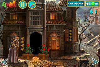 Игра Escape Prithee House