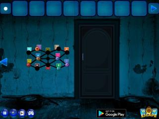 Игра Escape Game Magician Room