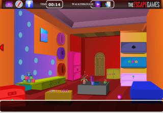 Игра Buddy House Escape