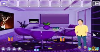 Игра New Year Party Room Escape