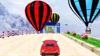 Игра Impossible Stunt Tracks фото