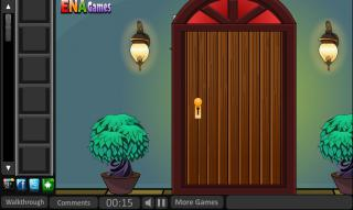 Игра Tenant House Escape
