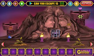 Игра King Heart Escape
