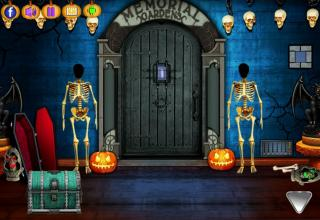Halloween Escape 2018 Chapter 9