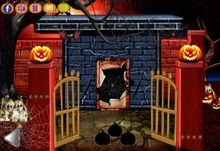 Игра Halloween Bone Magic