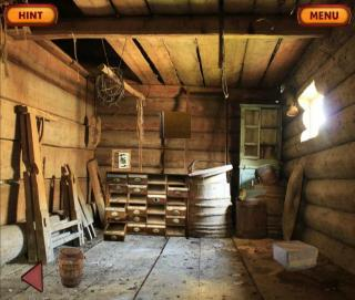Игра Can You Escape Wooden Workshop