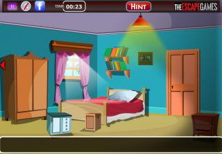 Игра Silly Man House Escape