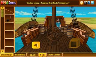 Игра Brother's Treasure Recovery 10