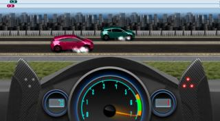 Игра Drag Racing Club