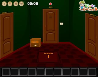 Игра Horror Room Escape