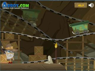 Игра Johnny Finder 3